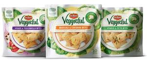 3 veggieful