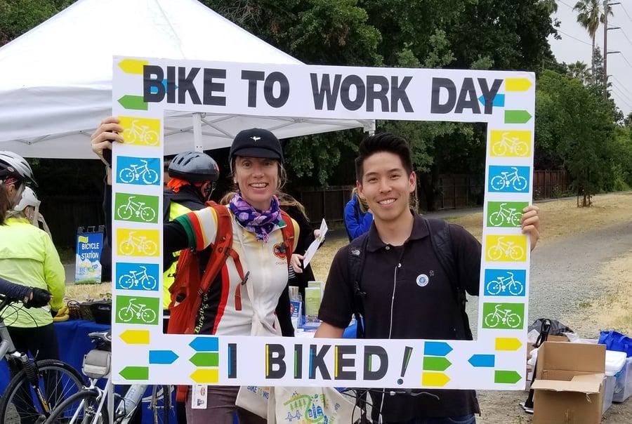 Fun - Bike Amy Nick